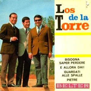 Cuatro De La Torre, Los - Belter51.759