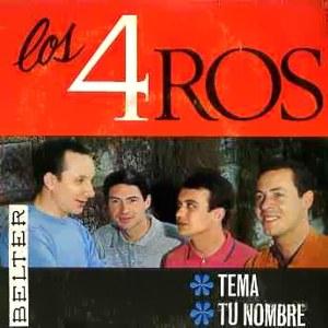 Cuatro Ros, Los - Belter07.324