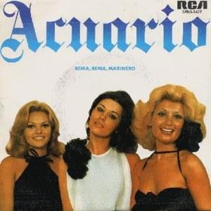 Acuario - RCASPBO-2477