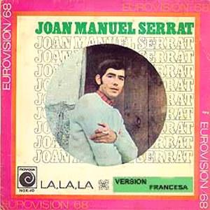 Serrat, Joan Manuel - Novola (Zafiro)NOX- 62
