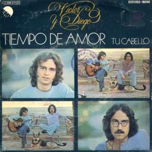 Víctor Y Diego