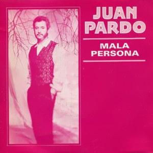 Pardo, Juan - Hispavox40 2269 7