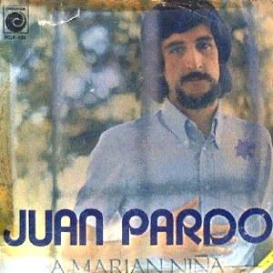 Pardo, Juan - Novola (Zafiro)NOX-155