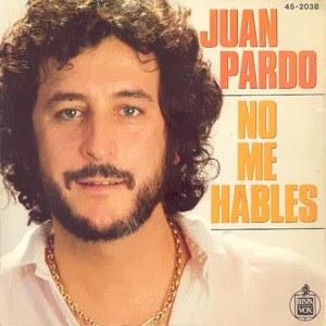 Pardo, Juan - Hispavox45-2038