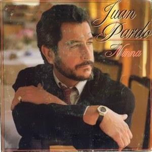 Juan Pardo - Hispavox445 203