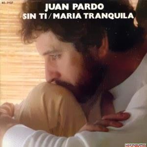 Pardo, Juan - Hispavox45-2107