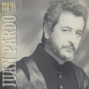 Pardo, Juan - HispavoxP-147