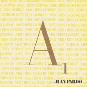 Juan Pardo - Novola (Zafiro)NOX-120