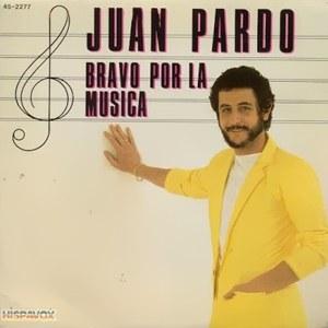 Pardo, Juan - Hispavox45-2277