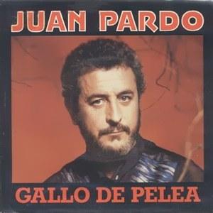 Pardo, Juan - HispavoxP-142