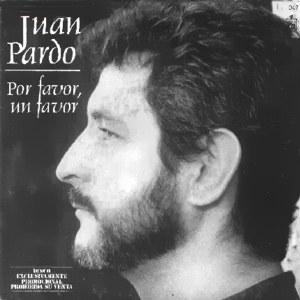 Pardo, Juan - HispavoxP-047