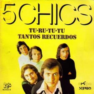 Cinc Xics, Els - Unic66.4532-B