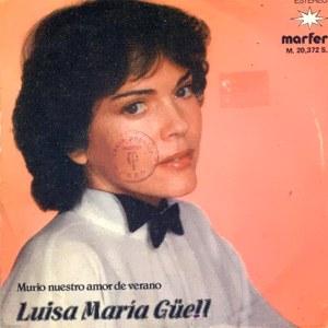 Güell, Luisa María