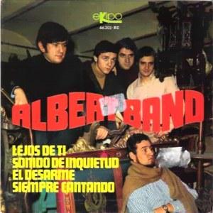 Albert Band - Ekipo66.203-XC