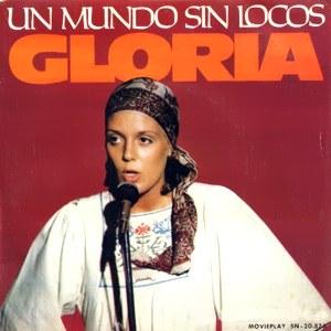Gloria - MovieplaySN-20876