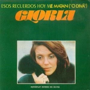 Gloria - MovieplaySN-20956