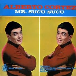 Cortez, Alberto - HispavoxHH 17-231