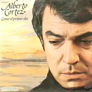 Cortez, Alberto - Hispavox445 043