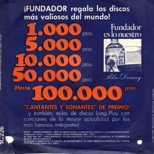 Alberto Cortez - Fundador10.226