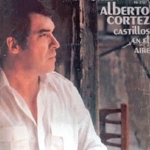 Cortez, Alberto - Hispavox45-2137