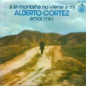 Cortez, Alberto - Hispavox45-1062