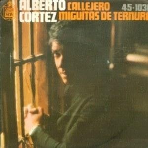 Cortez, Alberto - Hispavox45-1031