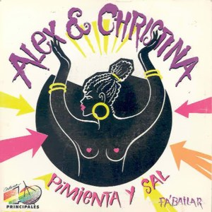 Alex Y Christina - WEA 170804 7