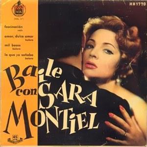 Montiel, Sara - HispavoxHH 17- 70
