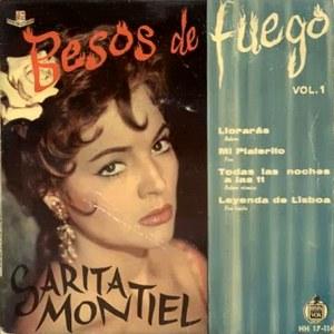 Montiel, Sara - HispavoxHH 17-114