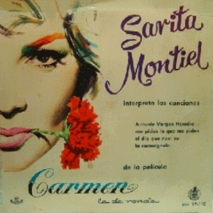 Montiel, Sara - HispavoxHH 17-110