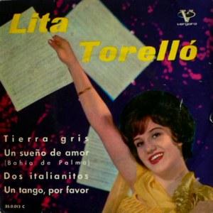 Torelló, Lita - Vergara35.0.013 C