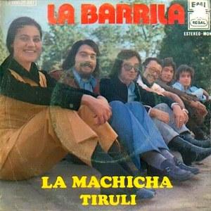 Barrila, La