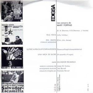 Salvador Escamilla - EdigsaCM 118