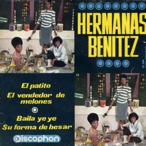 Hermanas Benítez