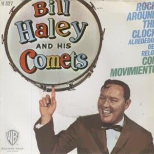 Haley, Bill - HispavoxH 327