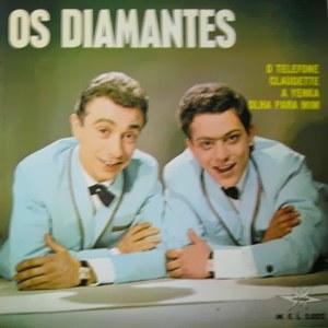 Os Diamantes