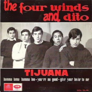 Four Winds And Dito, The
