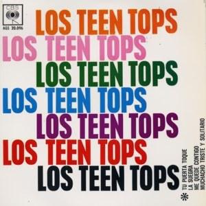 Teen-Tops, Los - CBSAGS 20.096