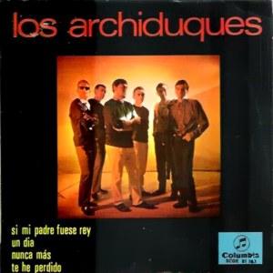 Archiduques, Los - ColumbiaSCGE 81163