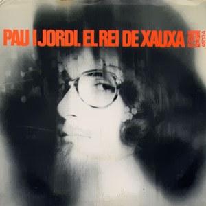 Pau Y Jordi