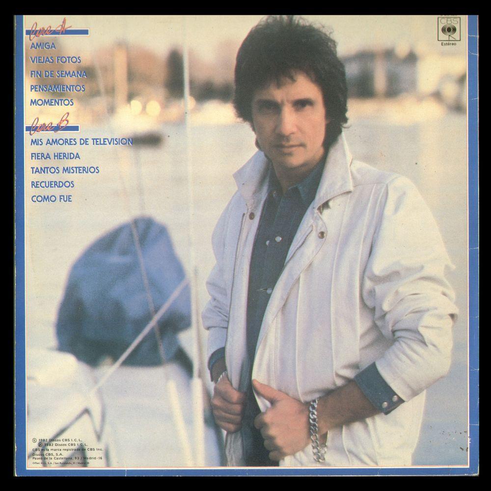 Roberto Carlos - Amiga Lyrics | Musixmatch